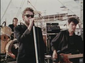 The Pogues White City