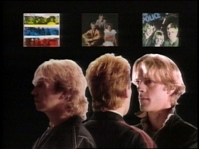 The Police Don't Stand So Close To Me '86