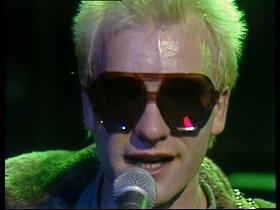 The Police Live at The Old Grey Whistle Test 1978