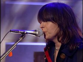 The Pretenders 977 (The Danny Baker Show, Live 1994)