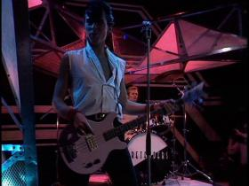 The Pretenders Message Of Love (Top of the Pops, Live 1981)