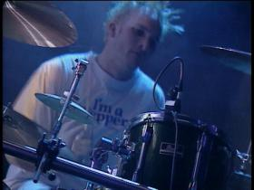 The Prodigy Live at Brixton Academy 1997