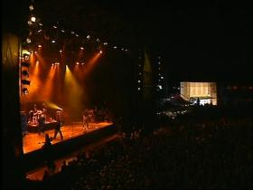 The Rasmus Live at Gampel Open Air 2004