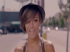 The Saturdays What About Us (HD)