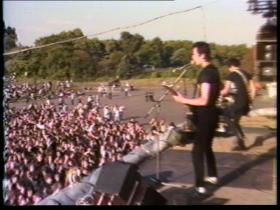 The Stranglers Peaches (Live)