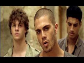 The Wanted Heart Vacancy