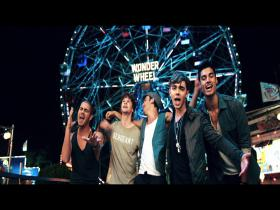 The Wanted Lose My Mind (HD)