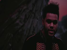 The Weeknd I Feel It Coming (feat Daft Punk) (HD)