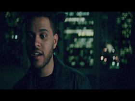 The Weeknd Love In The Sky (HD)