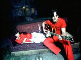 The White Stripes We're Going To Be Friends