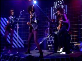 Thin Lizzy Are You Ready (Live)