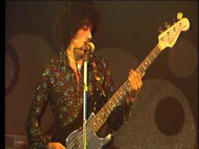Thin Lizzy Live at the National Stadium, Dublin 1975