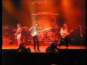 Thin Lizzy Rosalie (Live)