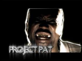 Three 6 Mafia Poppin' My Collar (feat Project Pat)