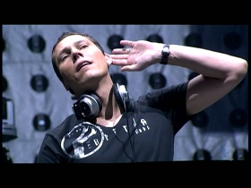 Tiesto Elements Of Life (MixMash)