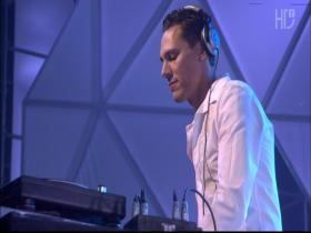 Tiesto Live Music Awards Belgium (HD)