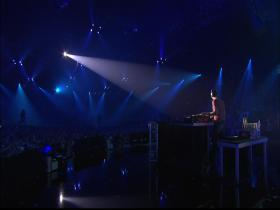 Tiesto Traffic (TMF Music Awards Belgium, Live 2003) (HD)