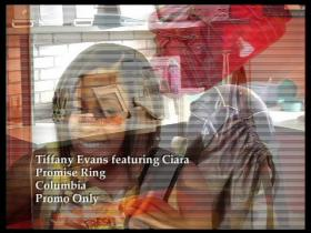 Tiffany Evans Promise Ring (feat Ciara)