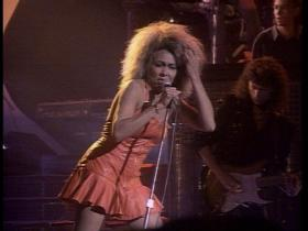 Tina Turner Addicted To Love (Live)