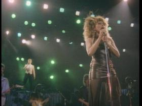 Tina Turner Tonight (feat David Bowie) (Live)