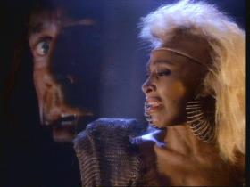 Tina Turner We Don't Need Another Hero (Thunderdome)