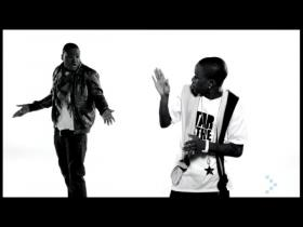 Tinchy Stryder Take Me Back (feat Taio Cruz) (MixMash)
