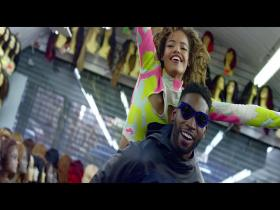Tinie Tempah Not Letting Go (feat Jess Glynne) (HD)