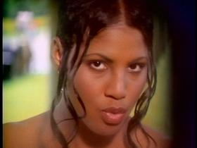 Toni Braxton Breathe Again (Color Version)