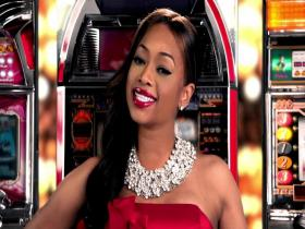 Trina Million Dollar Girl (feat Diddy & Keri Hilson) (HD-Rip)