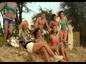 Tulisa Live It Up (feat Tyga) (HD)