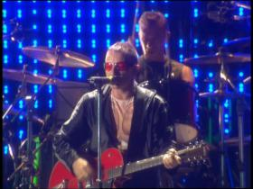 U2 Gone (Live from Mexico City)