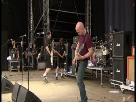 Ugly Kid Joe Live at Download Festival 2012