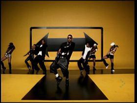 Usher U-Turn