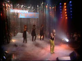 Vanessa Paradis Be My Baby (Top Of The Pops, Live 1992)