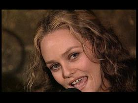 Vanessa Paradis I've Got You Under My Skin (with Alain Lanty) (Frequenstar, Live 1997)