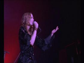 Vanessa Paradis Live in Paris 2001