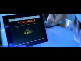 Vengaboys Cheekah Bow Bow (That Computer Song)