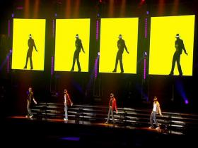 Westlife Live at Wembley 2006