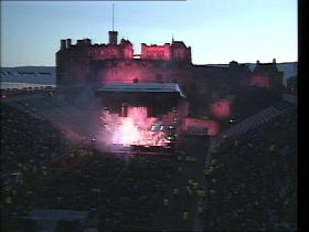 Wet Wet Wet Lip Service (Live at Stirling Castle)