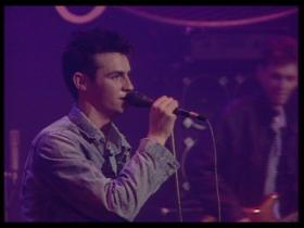 Wet Wet Wet Temptation (Live on The Old Grey Whistle Test)