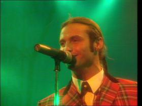Wet Wet Wet Wishing I Was Lucky (Live at Stirling Castle)