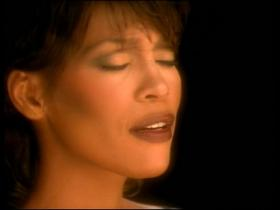 Whitney Houston Exhale (Shoop Shoop)