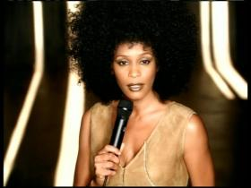 Whitney Houston I Learned From The Best