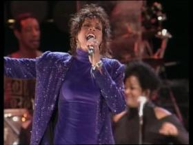 Whitney Houston Lover For Life (A New South Africa, Live 1994)
