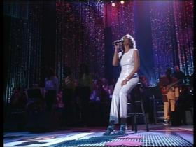 Whitney Houston Why Does It Hurt So Bad (MTV Movie Awards, 1996)