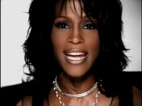 Whitney Houston Whatchulookinat