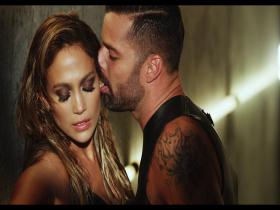 Wisin Adrenalina (feat Jennifer Lopez & Ricky Martin) (Spanish Version) (HD)