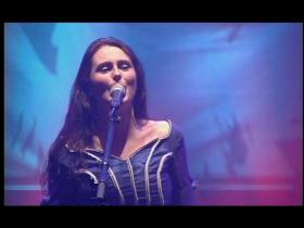 Within Temptation Caged (Live in France 2002)