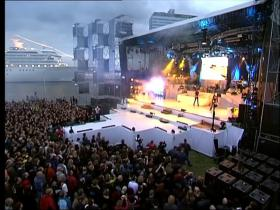 Within Temptation Concert from Java Eiland in Amsterdam (Live 2005)