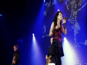 Within Temptation Live at the Ahoy, Rotterdam (February 7, 2008)